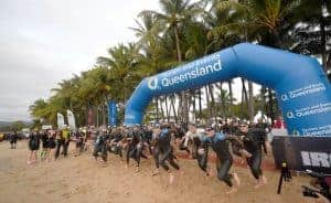 Ironman Cairns