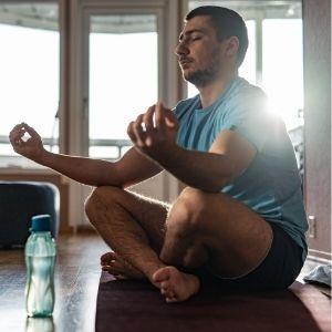 visualisation and meditation