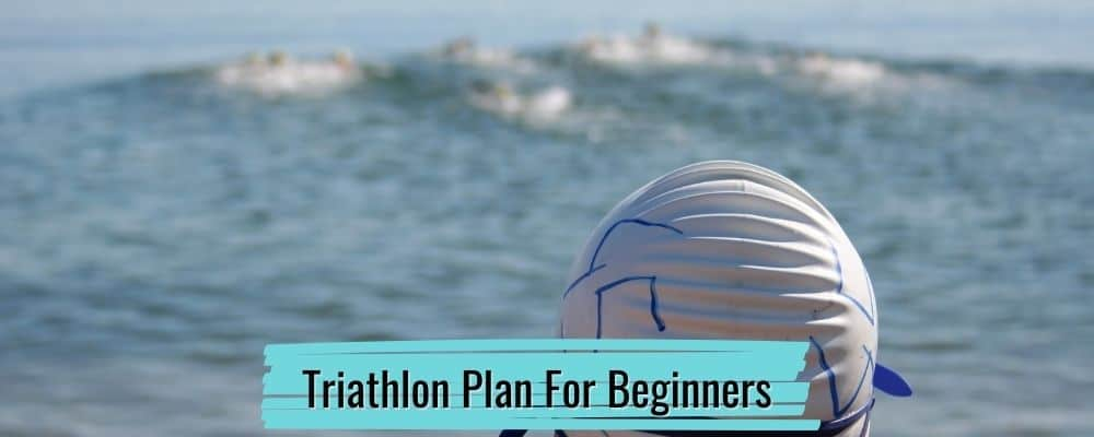 triathlon plan for beginners