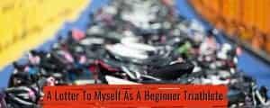 10 things for beginner triathlete
