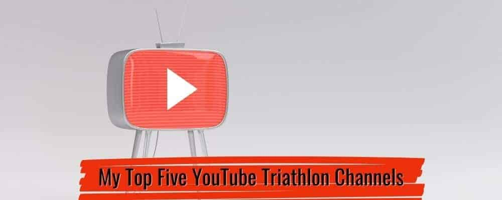 top five triathlon youtube channels