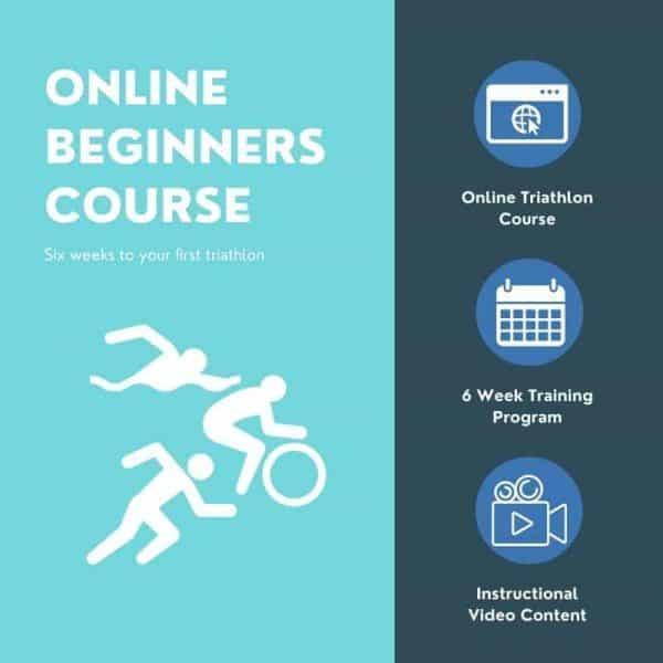 Online Beginners Course