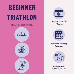 beginner triathlon online