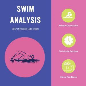 Swim Analysis