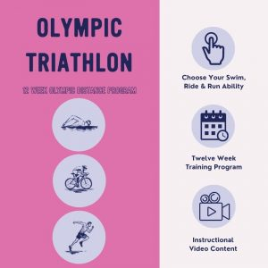 Olympic Distance Triathlon